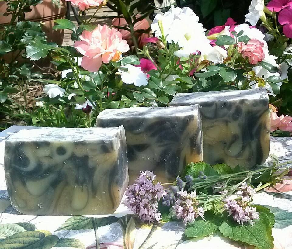 Herbal Blended Facial Soap