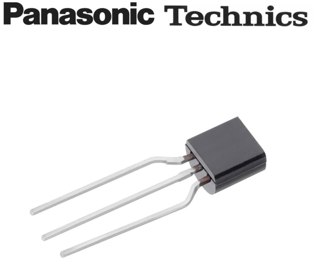 technics fg amp transistor b1aacf000101