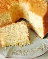 These old fashioned chiffon cake recipes are a real treat. You don't hear about these cakes anymore, usually it's pound cake or an angel food cake. Why not try an old fashioned chiffon cake? My maple nut chiffon cake is dynamite for the holidays....