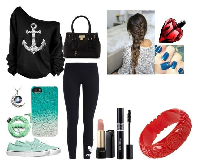 """""""lazy day"""" by kl-ara ❤ liked on Polyvore"""