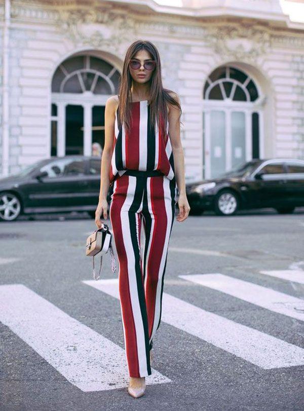 0fed46c24eb2a As Listras voltaram e é uma das principais tendências para o próximo verão!  Chique e elegante, são fáceis de combinar e deixar seu look mais moderno e  ...