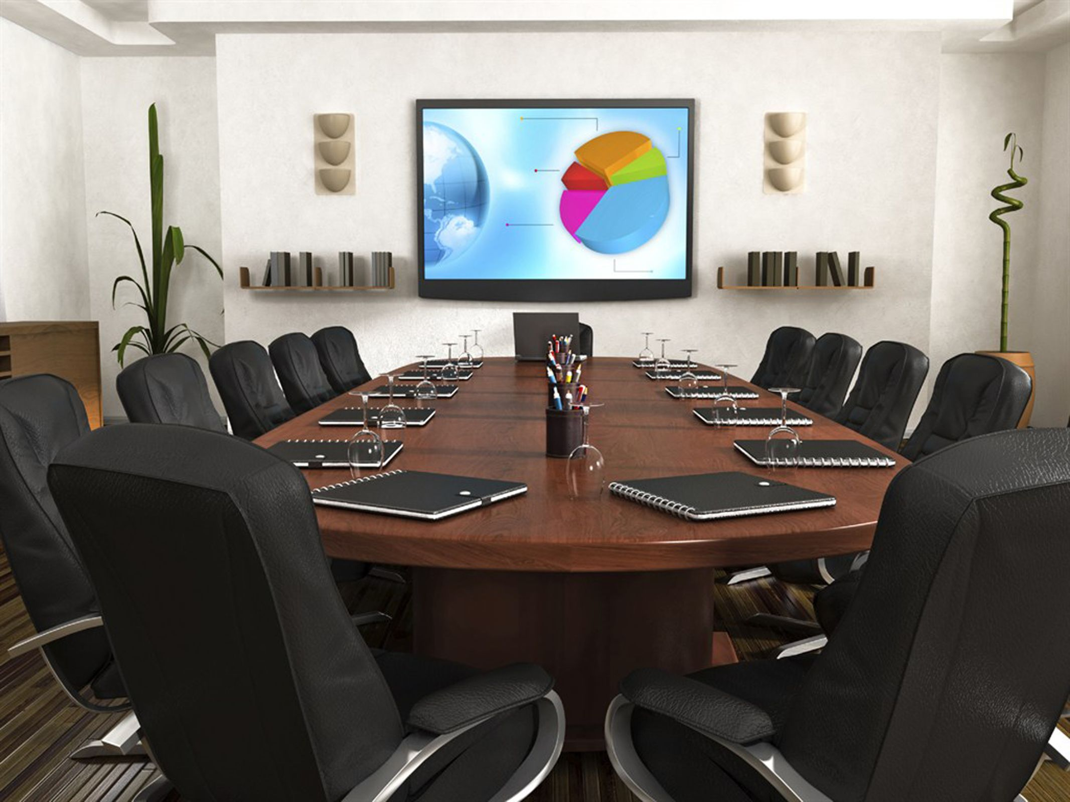 Pin By Prijector On Conference Rooms Meeting Room Boardroom Leather Chair