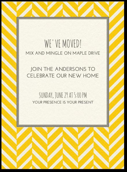 design your invitation at evite let s party pinterest house