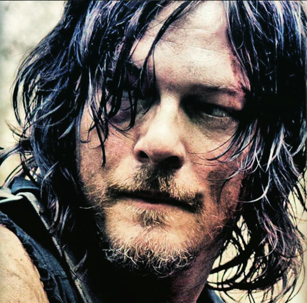 Daryl Dixon The Walking Dead Norman Reedus