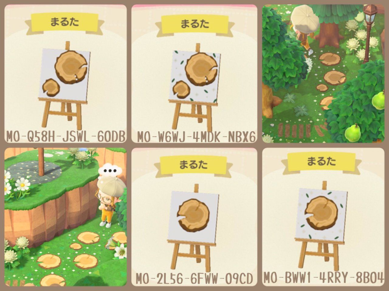 Brick Path Pattern for Animal Crossing New Horizons   Animal crossing, Animal crossing