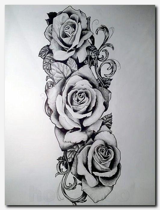 Samoan Tattoos Rose Tattoos For Men Rose Tattoo Sleeve Arm Tattoos For Guys