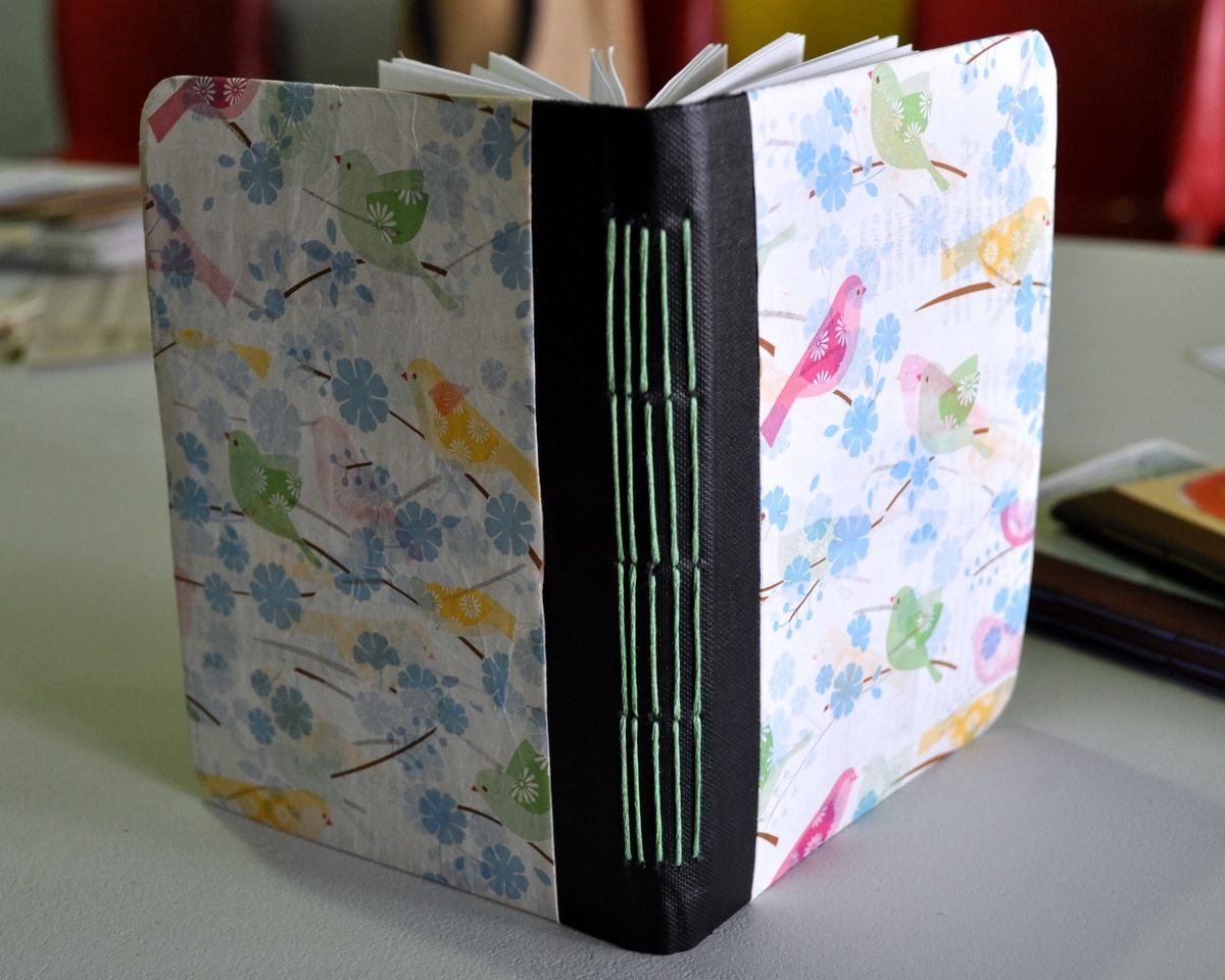 An introduction to bookbinding book binding book making