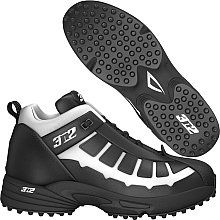 3N2 Pro Turf Trainer Mid Baseball Cleat Mens $33.99 (save $36.00)