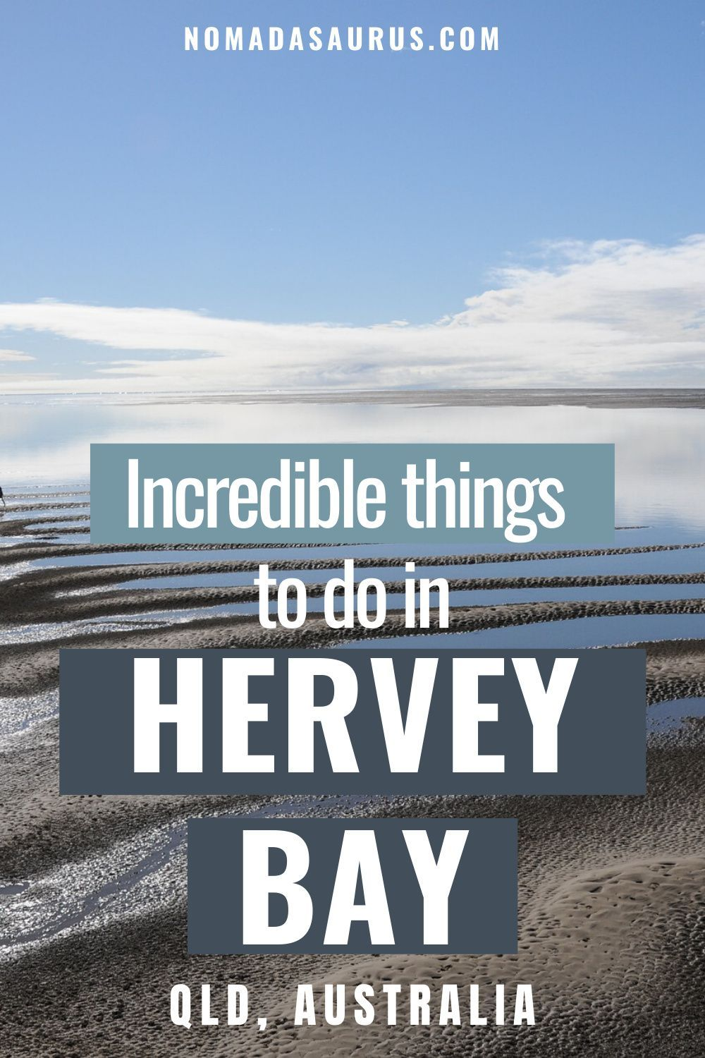 12 Incredible Things To Do In Hervey Bay Australia 2019 Guide Nomadasaurus Hervey Bay Things To Do Oceania Travel