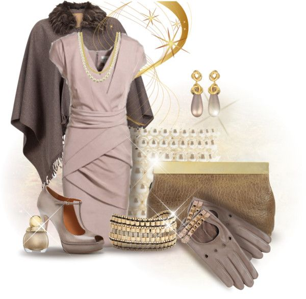 """""""CONTEST: PONCHO - Mauve-a-lous!"""" by debi820 ❤ liked on Polyvore"""