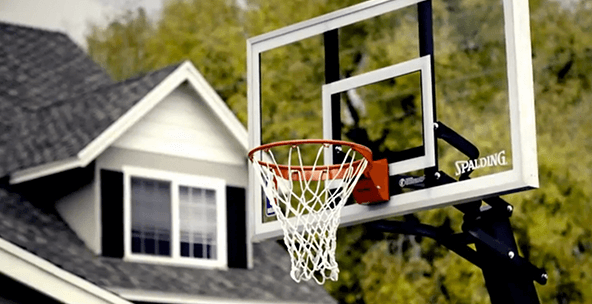 Donu0027t You Want This In Your Backyard? Find The Best Basketball Hoops At