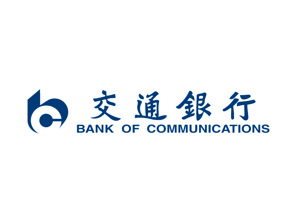 Bank Of Communications Logo Logotype Communication Logo Logos Communications