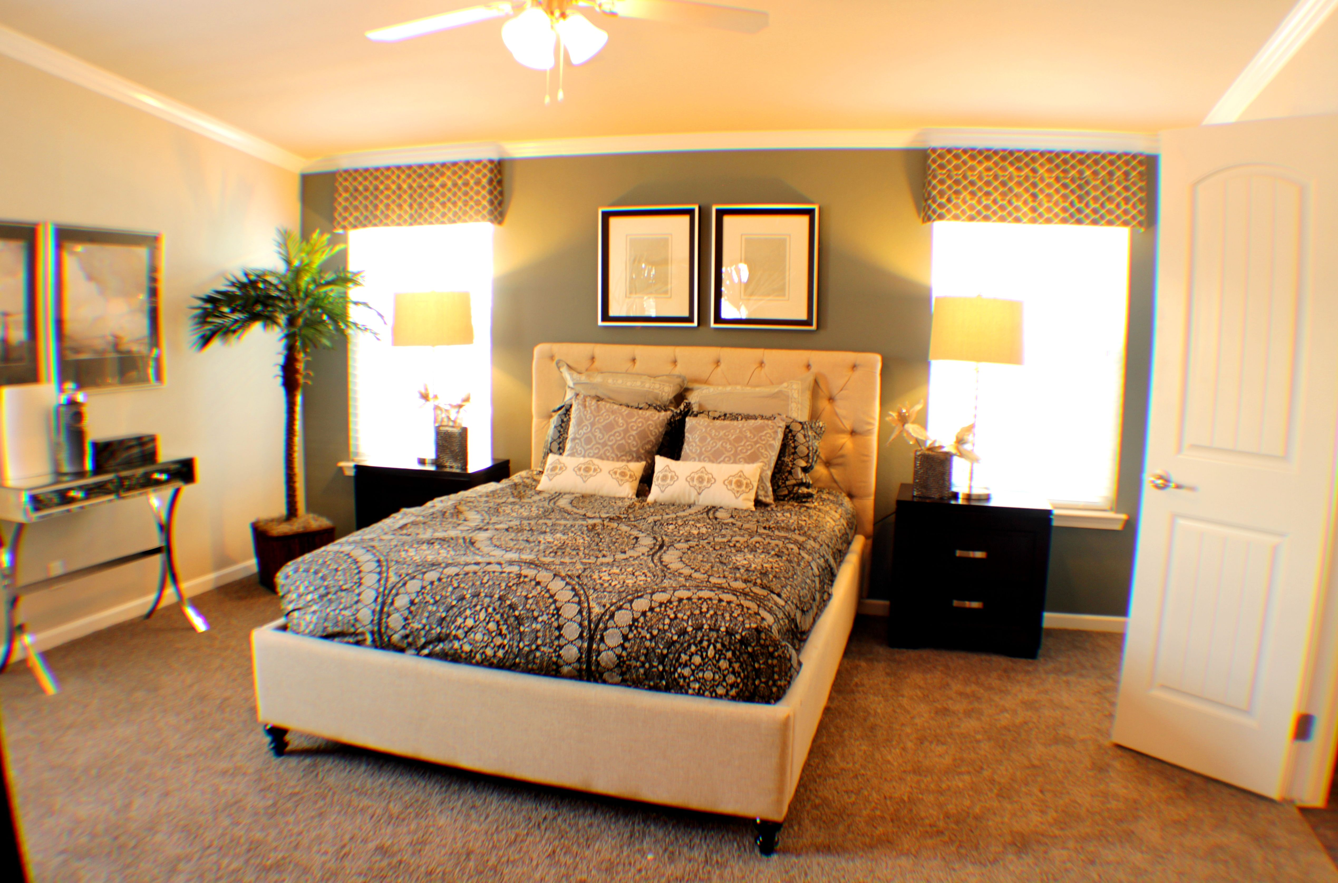 Master Bedrooms, Quality Low Priced Modular Homes & Mobile