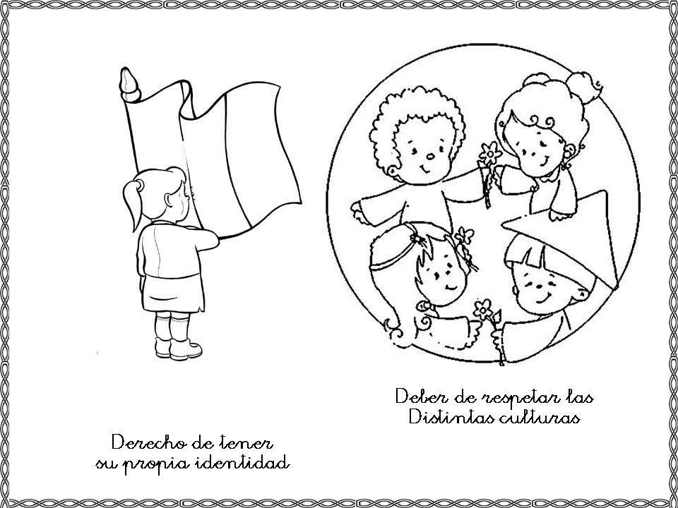 04DerechosyDeberes   Tablero de Homero   Pinterest   Derecho, La ...