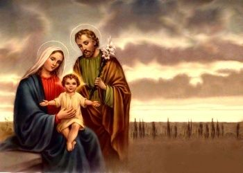 Christmas Holy Pictures Free Holy Family Wallpaper Download
