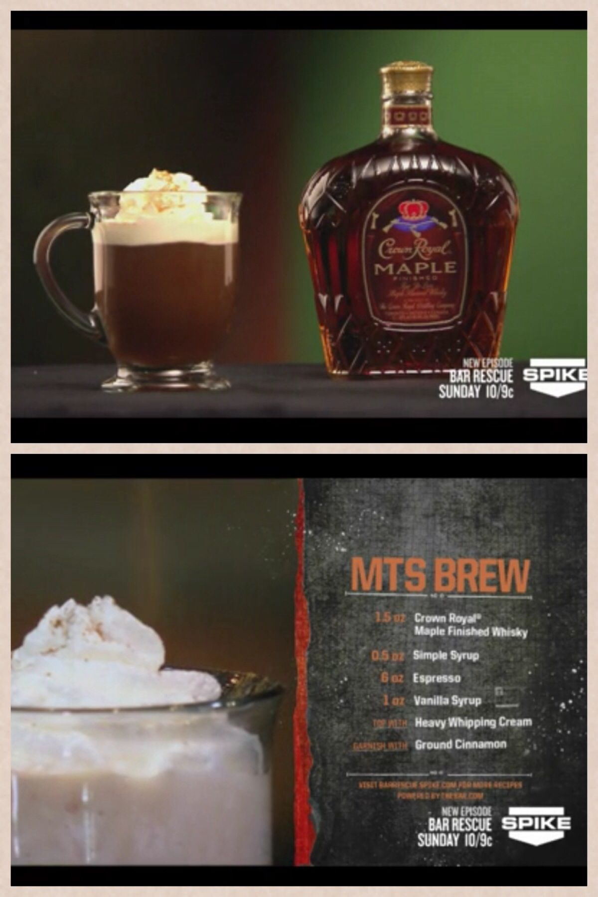 Mts brew jontaffer barrescue spike alcohol pinterest fun mts brew jontaffer barrescue spike forumfinder Images