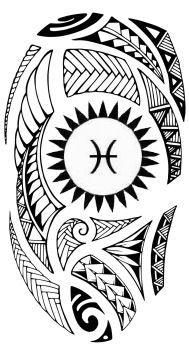 Preferência Tribal | Tatuajes | Pinterest | Tattoo, Maori and Tatoo AX27