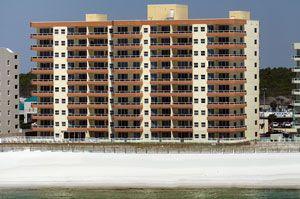 The Enclave 603 Orange Beach Gulf Front Vacation Condo Al 3 Beds Baths Sleeps 25342 Perdido Blvd