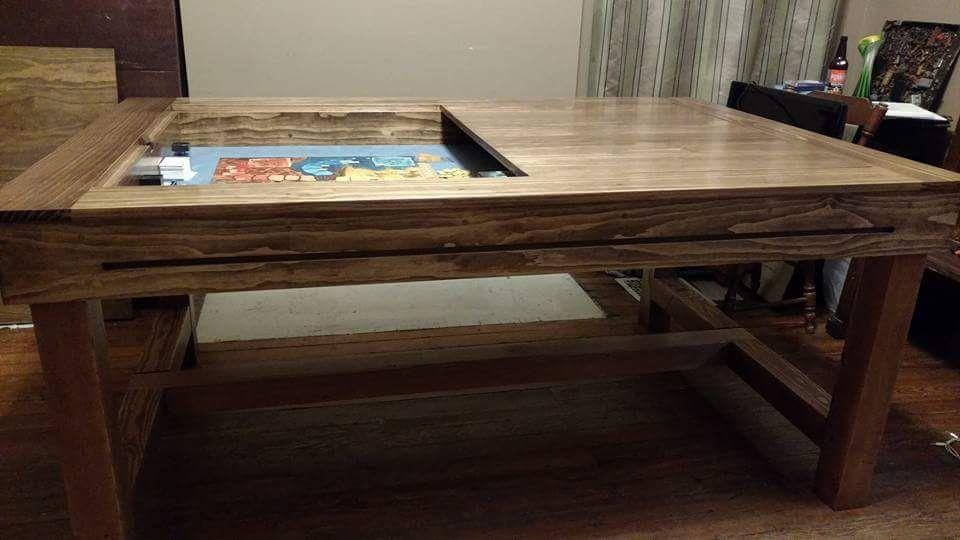 Prime Board Game Table Build Bits Bobs Table Games Board Download Free Architecture Designs Pendunizatbritishbridgeorg