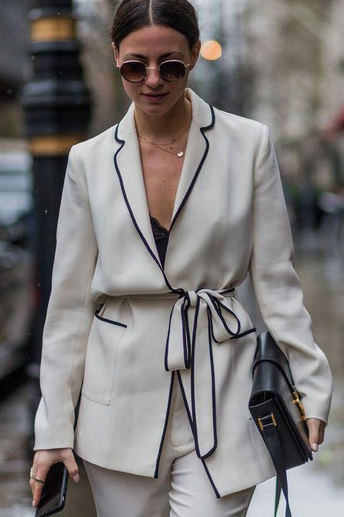 7 Ways to Wear a Blazer Right Now