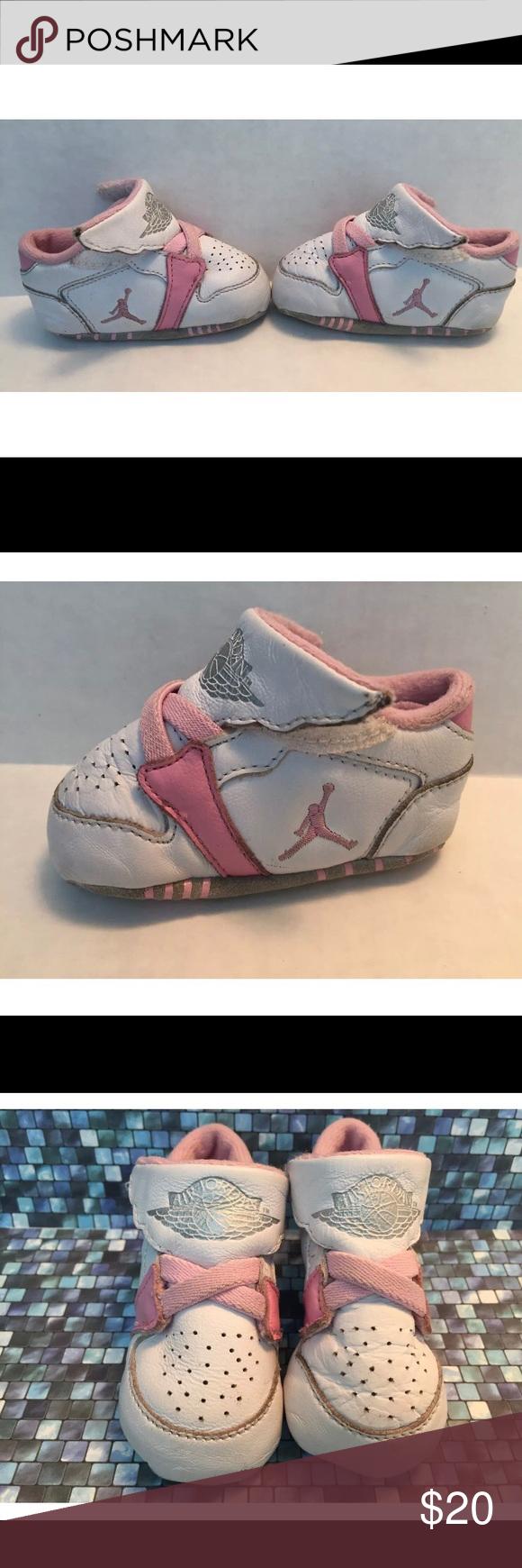 Nike Air Jordan 1st Crib (CB) Baby Girl
