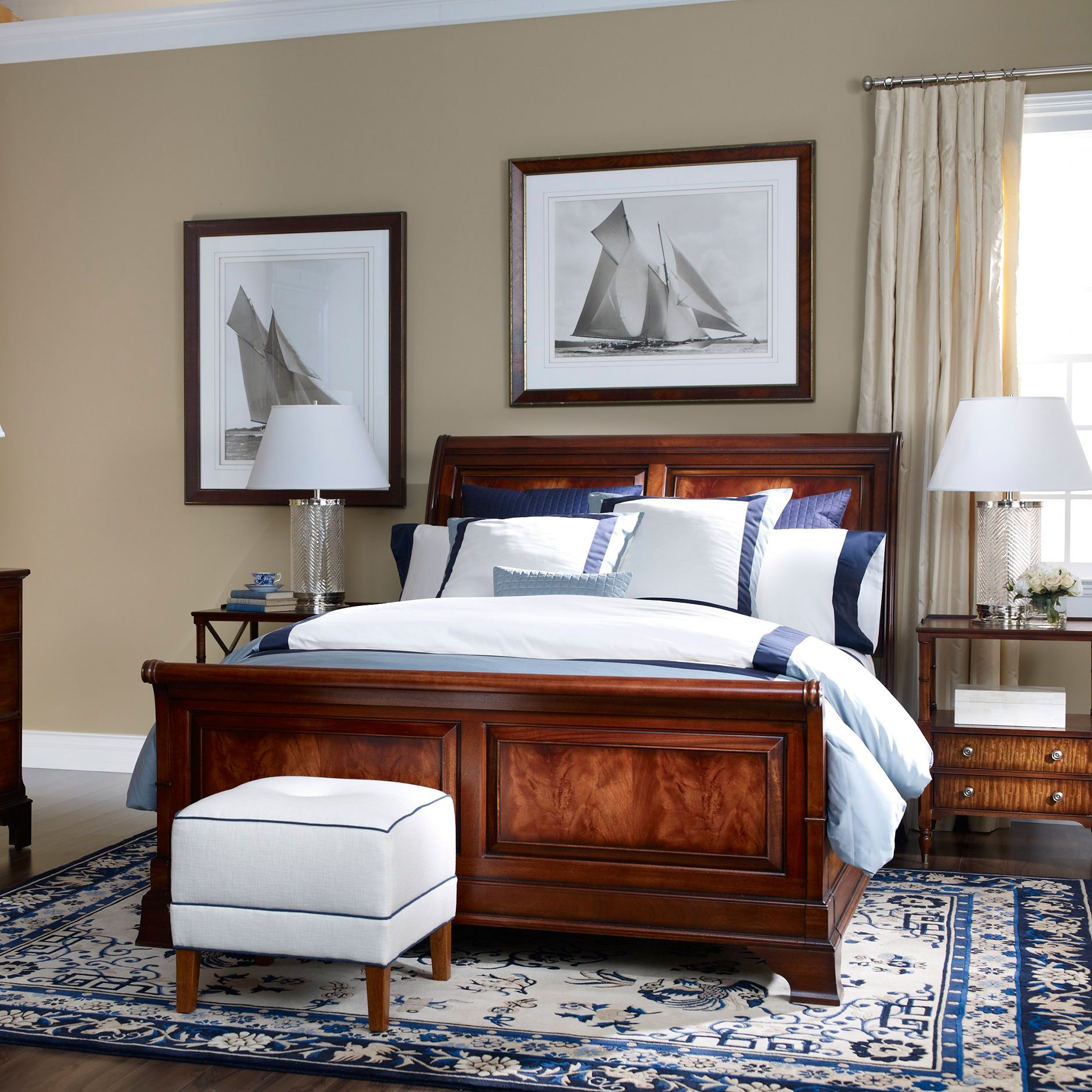 Susanne 1910 Ethan Allen Us Wood Bedroom Decor Bedroom Sets Furniture