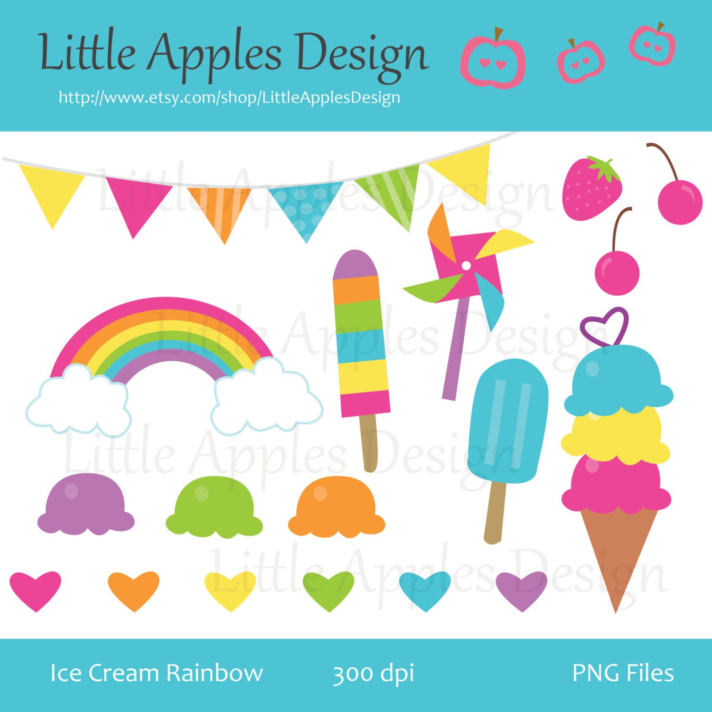 Ice cream clip art ice cream clipart rainbow clip art summer ice cream clip art ice cream clipart rainbow clip art summer clip art voltagebd Gallery