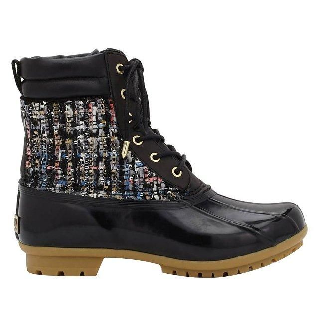 Sam Edelman Caldwell boots–and 17 more stylish winter boots for the cold season ahead
