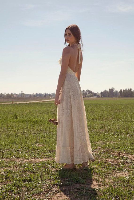 """""""Nora"""" Vintage Wedding Dress by Daughters Of Simone, $715.00 www.daughtersofsimone.com"""
