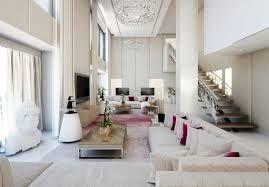 beautiful white interior with wood - Google zoeken