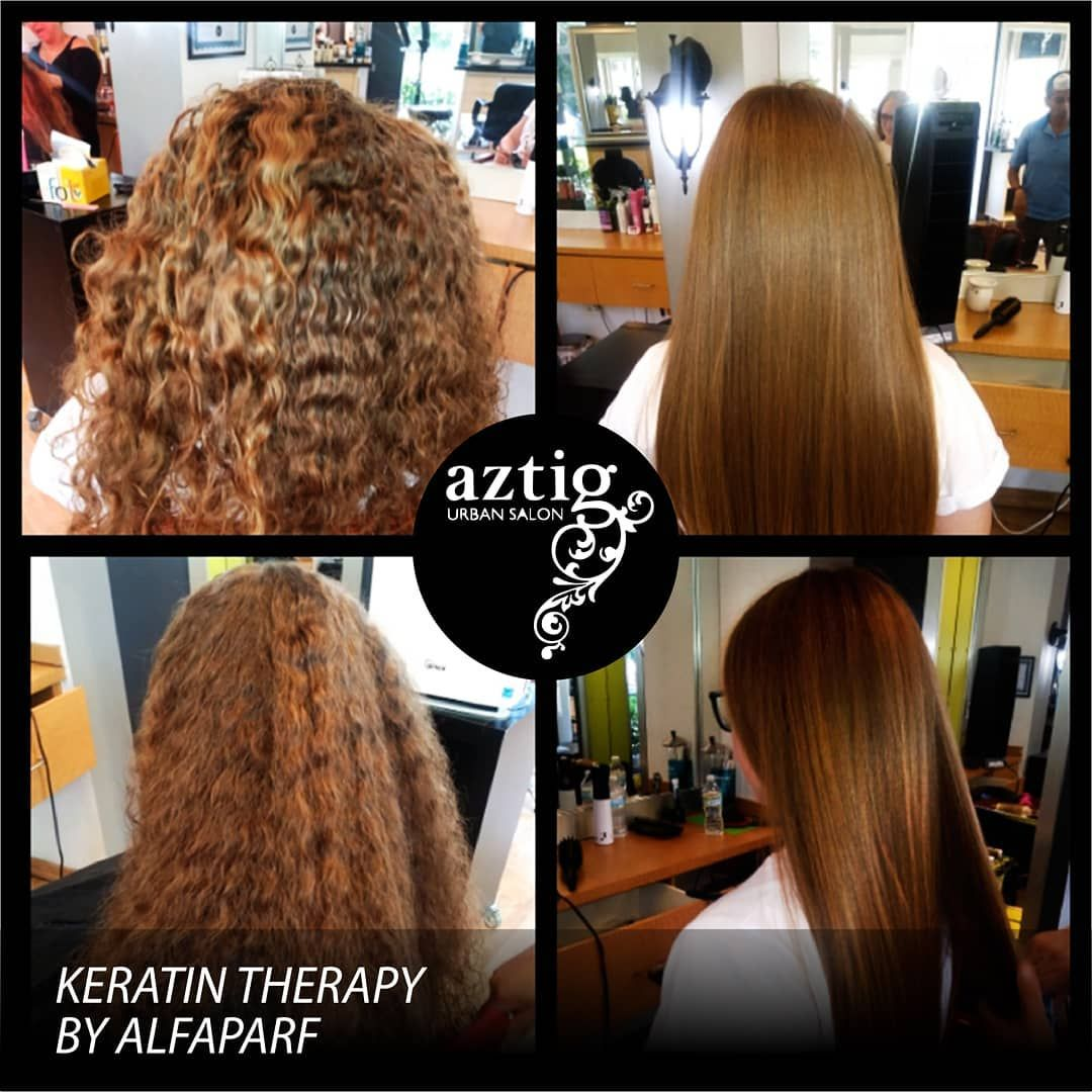 Protects Hair From Heat Damage And Makes Brushing And Styling With An Iron Easier And Faster On Damaged Hair We U Protective Hairstyles Damaged Hair Weston Fl