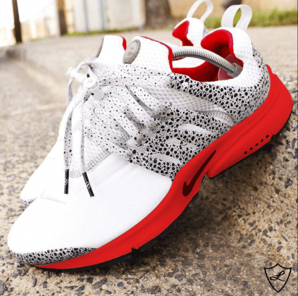 Top 10 Nike Air Presto Sneakers | Trending shoes, Workout