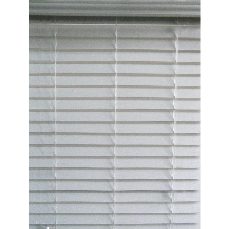 174 Reference Of Cordless Blinds 2 Faux Wood In 2020 White Faux Wood Blinds White Wood Blinds Wood Blinds