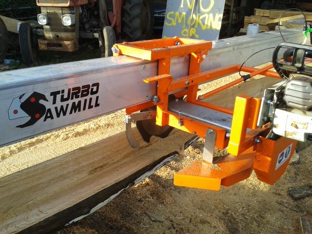 swing blade sawmill plans - Google Search