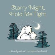 Baby Bear's adventures help him learn and grow, and it is Momma's big bear hugs that keep him safe and warm. Snuggle up with this wintry bedtime story and see how the love between a mother and cub grows through each day.