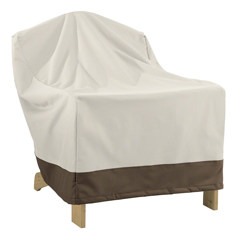 Amazon Basics Adirondack Patio Chair Cover *** Read more