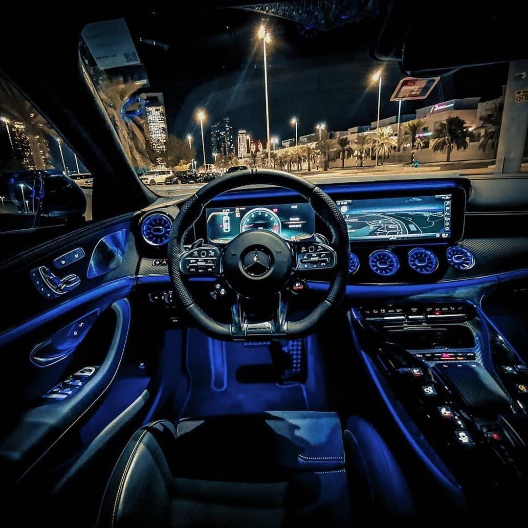 Luxury Interiors On Instagram Mercedes Interior Follow Lux