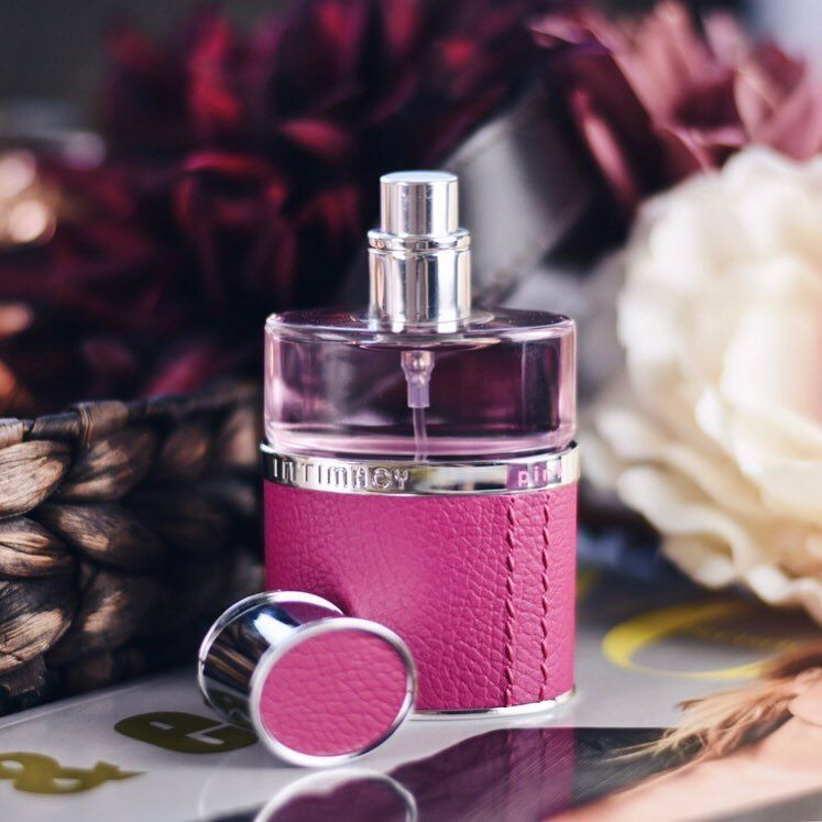Pkxow8n0 By Bibifashionable At Marionnaud Parfum Pink Intimacy WHbeD29IEY