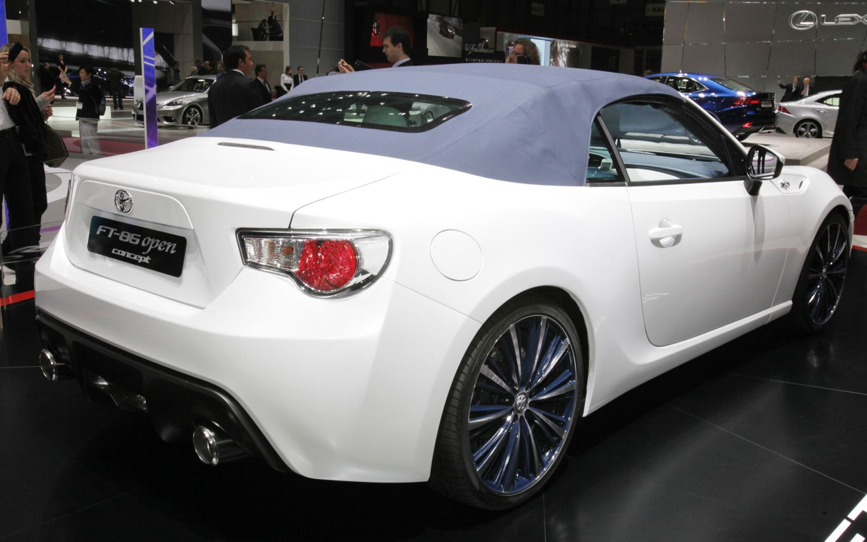 2016 Toyota Gt 86 Convertible Release Date Http Futurecarson
