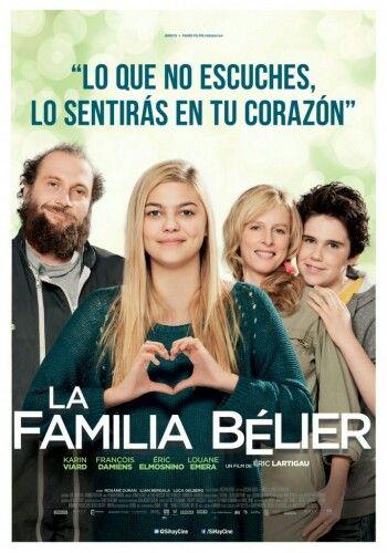 La Familia Belier Movie Cine Peliculas En Linea Y Carteleras De Cine