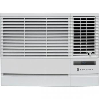 Friedrich Chill 6 000 Btu Window Ac Sylvane Room Air Conditioner Window Air Conditioner Wall Air Conditioner