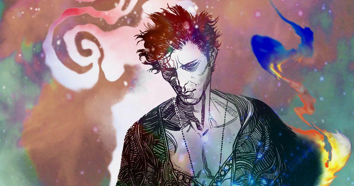 'Sandman' Gets Writer Jack Thorne -- Joseph Gordon-Levitt is producing and possibly directing this adaptation of Neil Gaiman's classic graphic novel. -- http://www.movieweb.com/news/sandman-gets-writer-jack-thorne