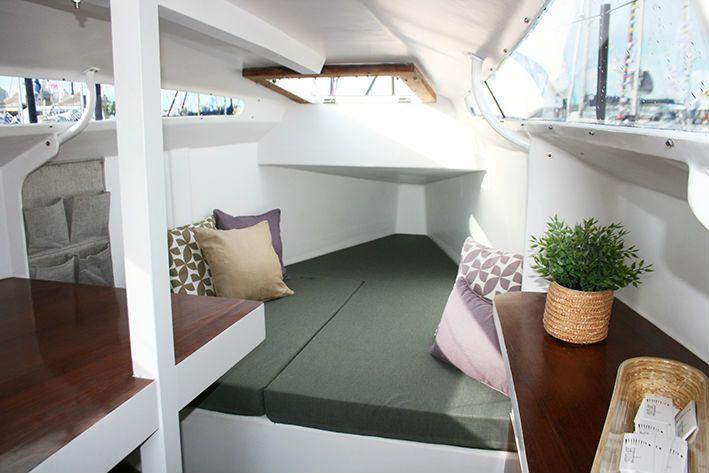 44+ Decoracion interior de veleros trends