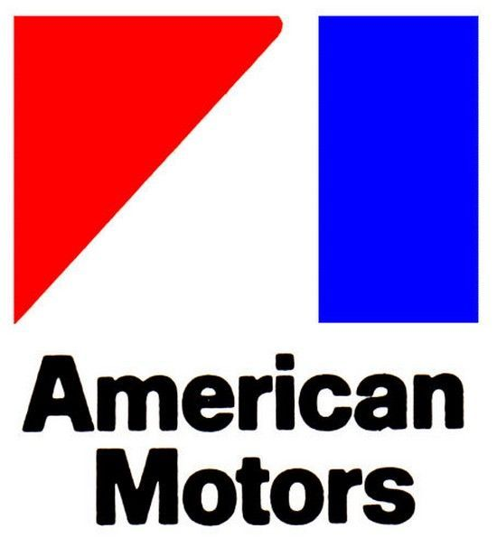 Amc Car Logo Logo Amc American Motors Corporation American