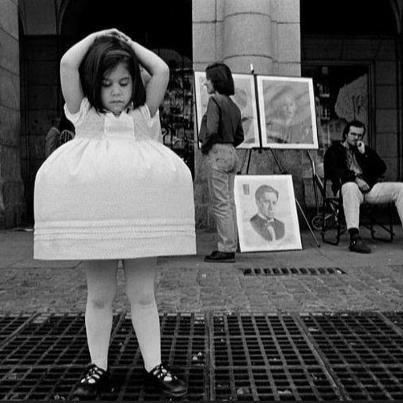 Cristina Garcia Rodero  PHOTOGRAPHY  FOTOGRAFA  Magnum