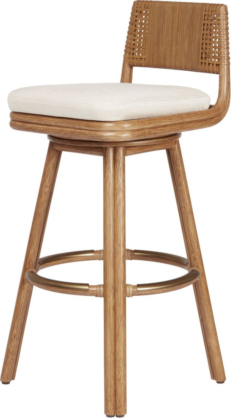 Like Its Dining Counterpart The Alameda Counter And Bar Stool Is