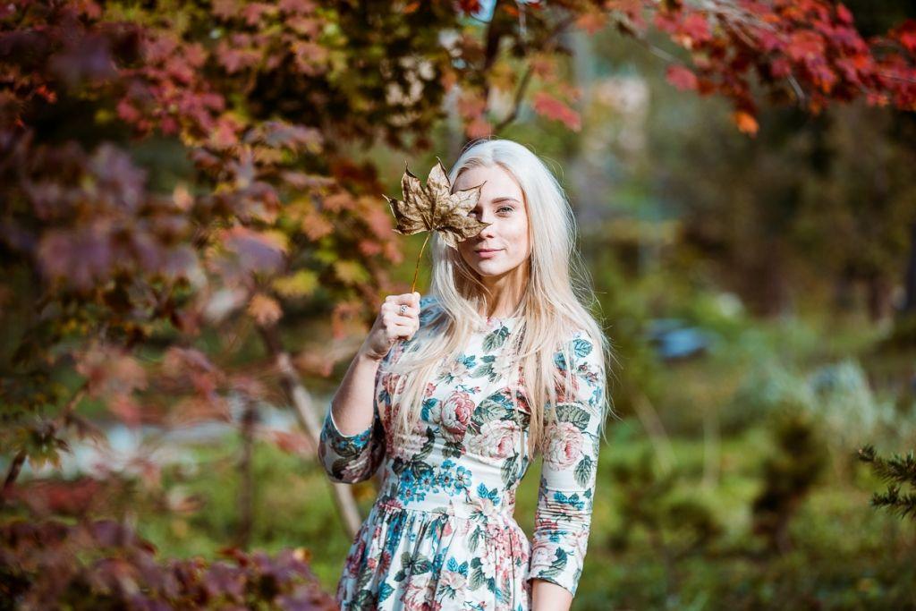 красивые фото девушка в ботаническом саду - Пошук Google ...