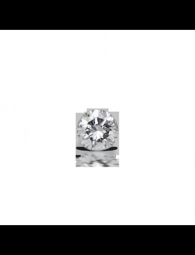 3mm Invisible Set Diamond Threaded Stud Earlobe 565 Each Helix Earrings Helix Jewelry Cartilage Jewelry