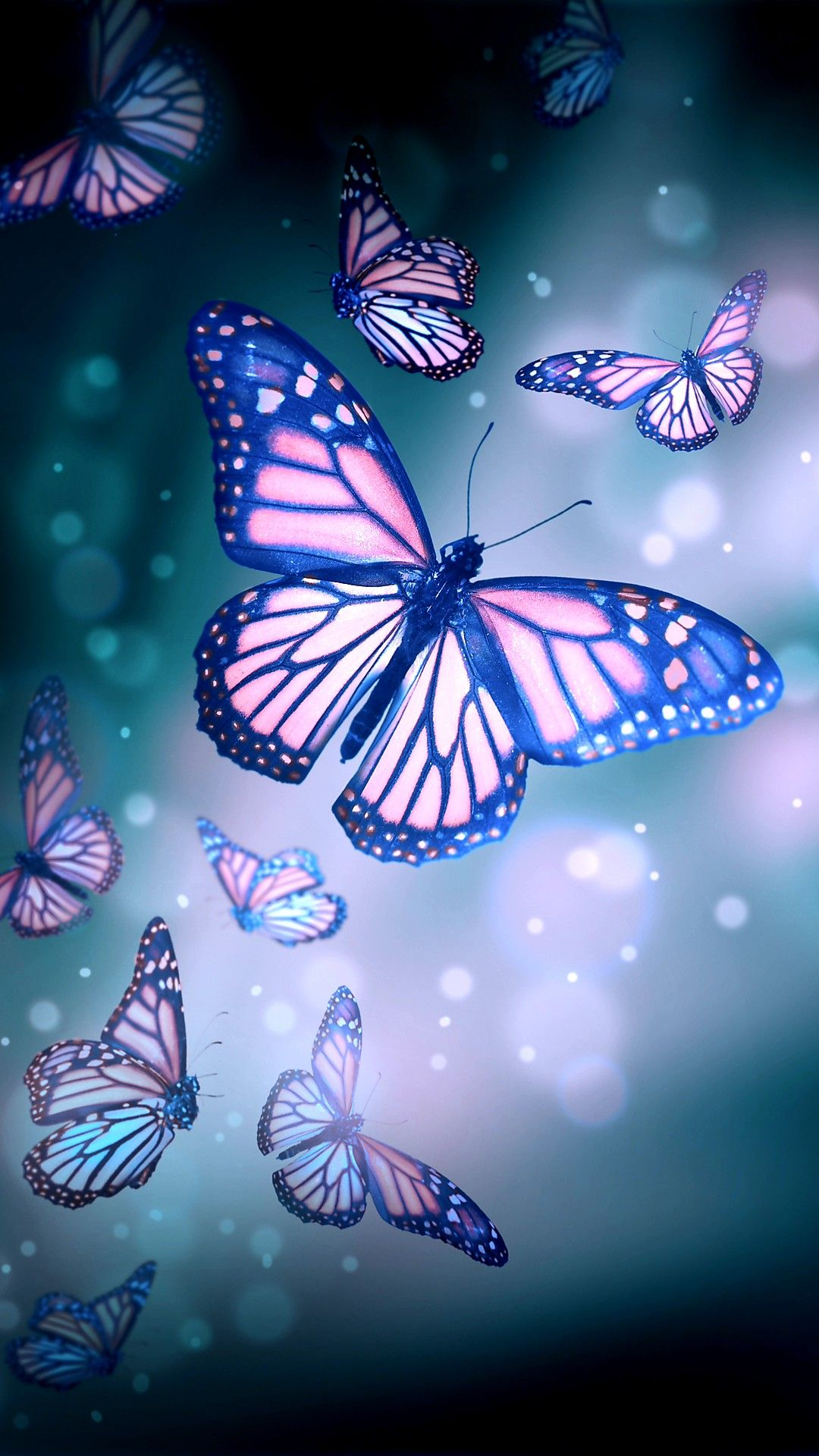 Pin By Jj S Passions On Butterfly Dragonfly Wallpaper 1 Butterfly Wallpaper Iphone Butterfly Wallpaper Butterfly Pictures