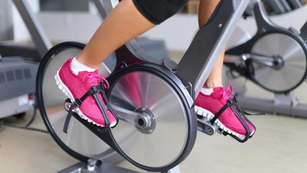 Try a new trend, try Gym Class! | Womens Fitness. Gym Class combines the balance between strength training and metabolic conditioning, so go on, try something new!